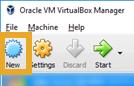 New VM