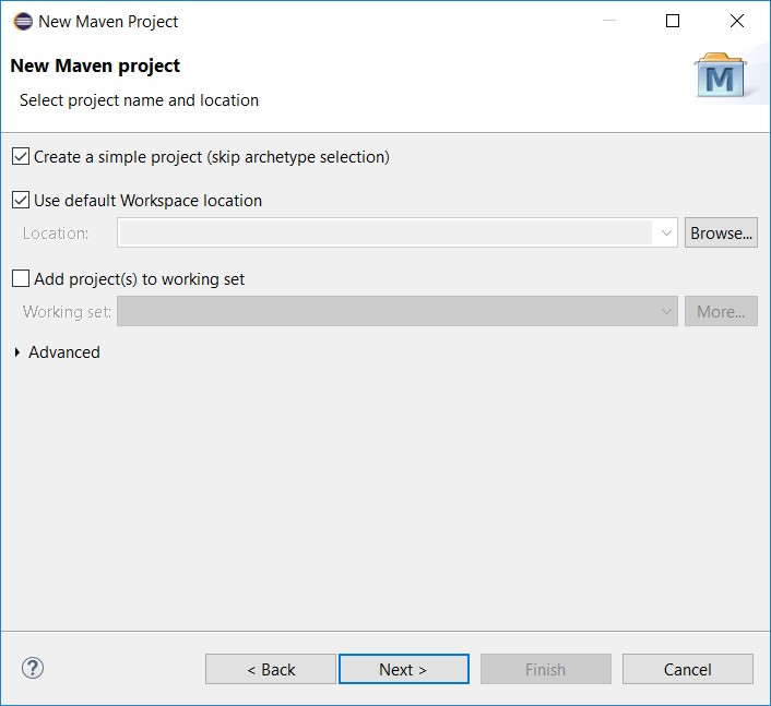 Maven cucumber Project in Eclipse - A Step by Step Guide on